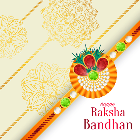 Raksha bandhan vector background rakshabandhan greeting card raksha bandhan vector background rakshabandhan greeting card with rakhi a talisman or amulet m4hsunfo