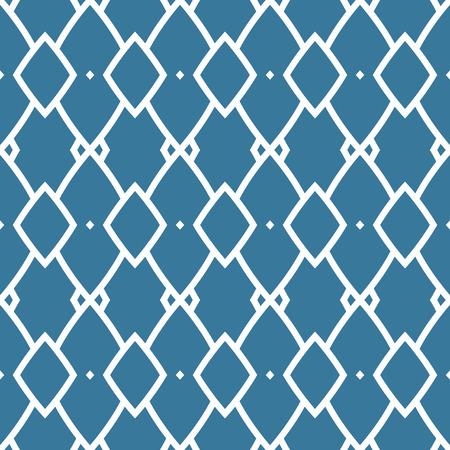 Seamless lattice pattern, ornamental background