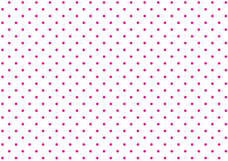 simple background: simple polka dot background