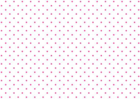 polka: simple polka dot background