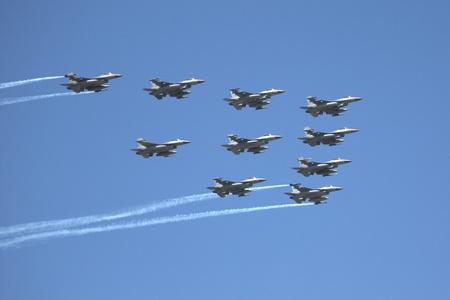 air: air force Editorial