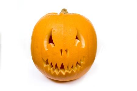 Pumpkin Halloween Jack O Lantern Stock Photo - 16535207