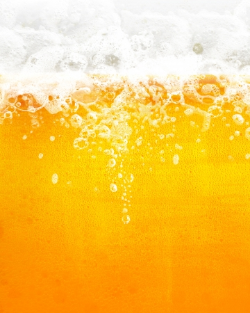 thirsty: BEER TEXTURE