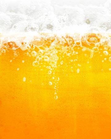 brouwerij: BIER TEXTUUR Stockfoto