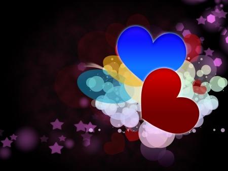 Gratulation Zum Valentinstag
