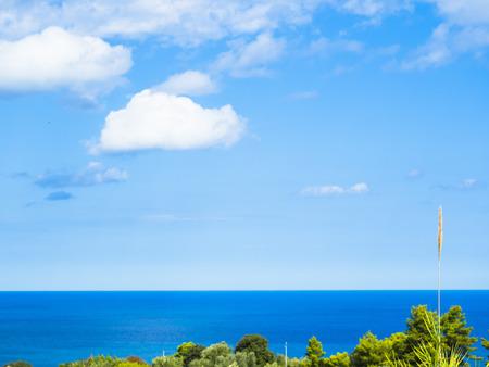Italy, Apulia, Adria near Rodi Garganico