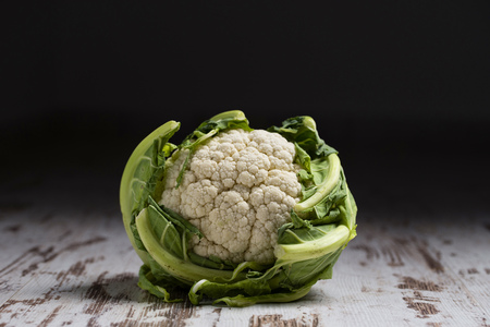 Cauliflower LANG_EVOIMAGES