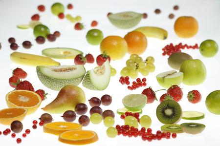 citrons: Fresh Fruits