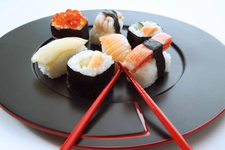 variable: Sushi