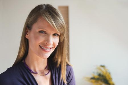 Portrait Of Business Woman LANG_EVOIMAGES