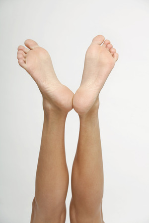 feet naked: WomanS Legs