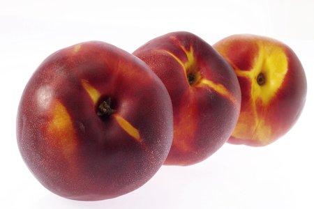 Nectarines LANG_EVOIMAGES