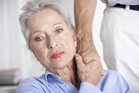 Spain,Mallorca,Senior Couple Holding Hands,Close Up LANG_EVOIMAGES