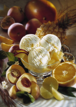 citrons: Ice Cream Tropical LANG_EVOIMAGES