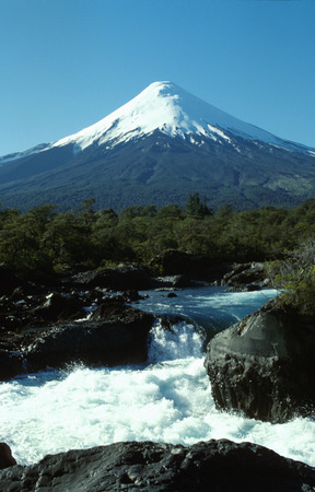 Osorno, Chile LANG_EVOIMAGES
