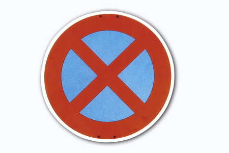 Stopping Restriction