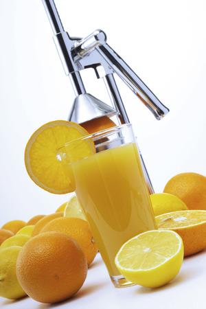 citrons: Fruit Press LANG_EVOIMAGES