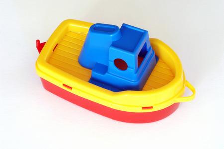 Plastic Boat LANG_EVOIMAGES