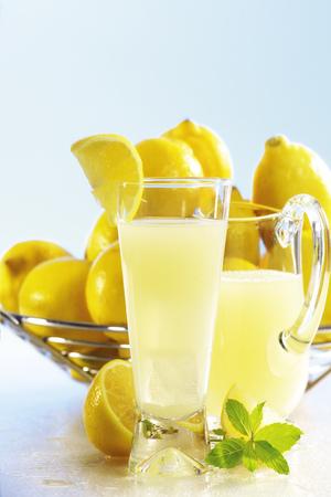 citrons: Lime Juice