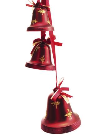Christmas Bells, Close-Up LANG_EVOIMAGES