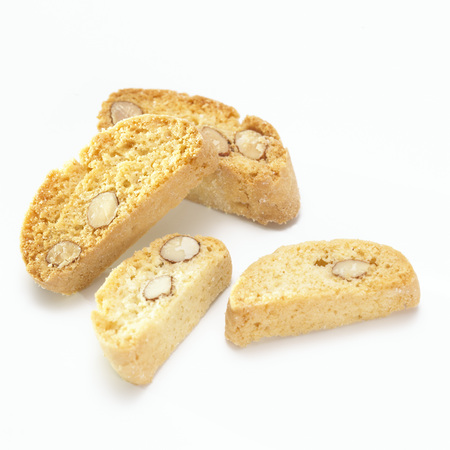 sweetly: Cantucchini,Italian Almond Biscuits