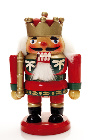 trashy: Nutcracker