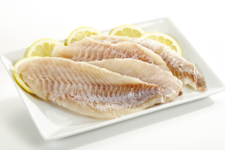 citrons: Filets Of Redfish, Uncooked LANG_EVOIMAGES