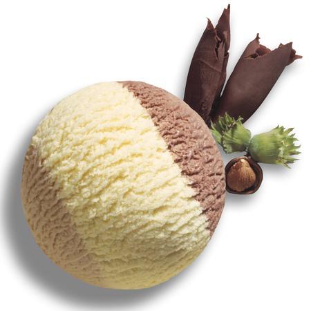 sweetly: Scoop Of Ice Cream
