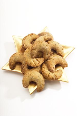 sweetly: Vanilla Cookies LANG_EVOIMAGES