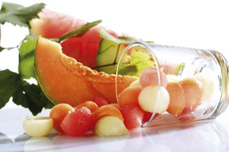 sorts: Melon Ball In Lying Glass