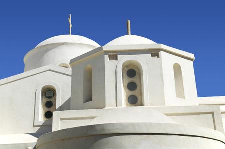 Greece, Naxos, Church