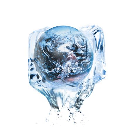 Symbol For Global Warming, Digital Composite LANG_EVOIMAGES