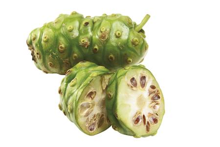 remedial: Noni Fruits (Morinda Citrifolia)