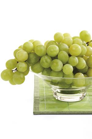 Green Grapes LANG_EVOIMAGES