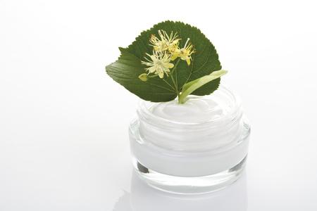 cremas faciales: Lime Blossom Cream, Close-Up LANG_EVOIMAGES