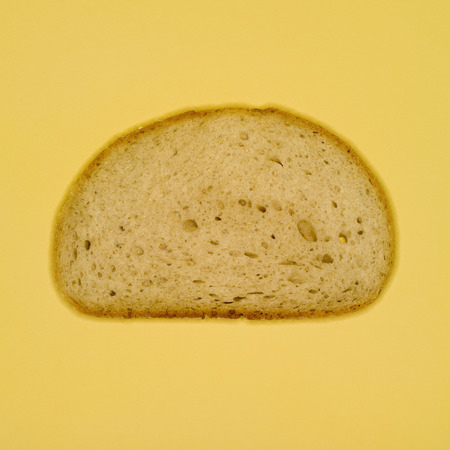 sorts: Slice Of Bread, Elevated View