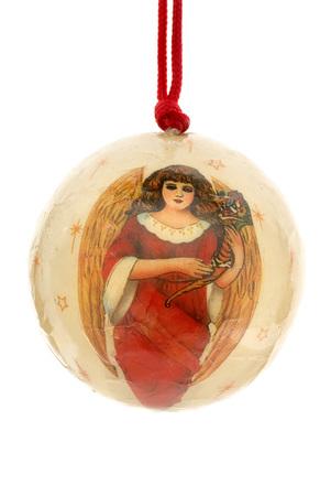 Christmas Decoration, Christmas Bauble