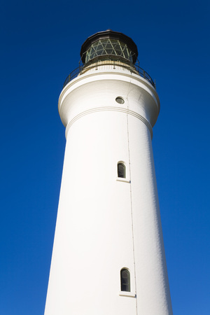 Denmark, Hirtshals, Lighthouse LANG_EVOIMAGES