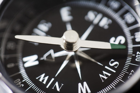 Compass, Close-Up LANG_EVOIMAGES