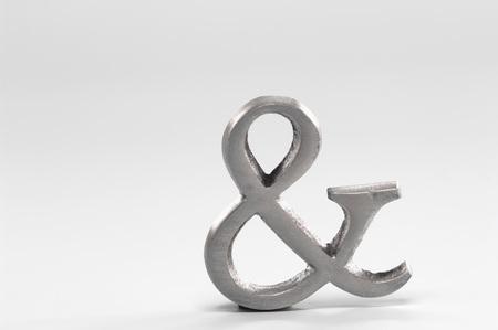 And Symbol, Ampersand Sign LANG_EVOIMAGES