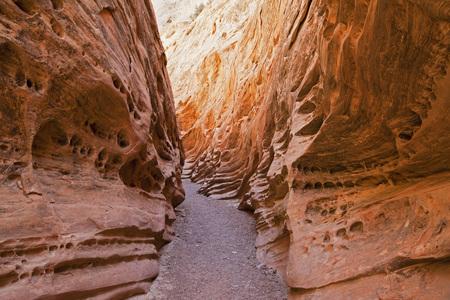 San Rafael Swell: Usa,Utah,San Rafael Swell,Little Wild Horse Canyon,Slot Canyon