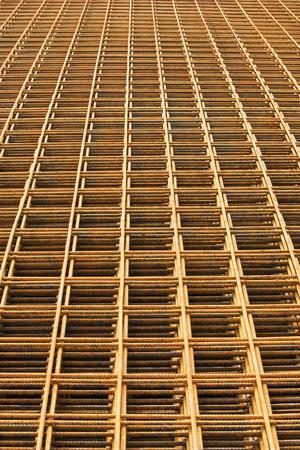 Construction Steel,Grid,Full Frame