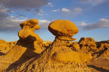 San Rafael Swell: Usa,Utah,Goblin Valley,San Rafael Swell,Rock Formations