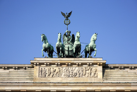 Germany,Berlin,Brandenburg Gate