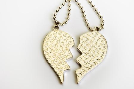 Jewellery,Broken Heart,Close Up