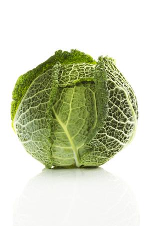 Savoy cabbage LANG_EVOIMAGES