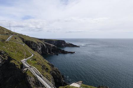 Ireland,Landscape at Mizen Head