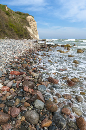 Germany, Mecklenburg-Western Pomerania, Rugen, Baltic coast