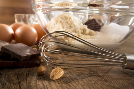 Soy Yoghurt, cacao, chocolate, almond flour, Ingredients for Soy Yoghurt Cup Cakes, Low Carb