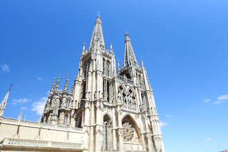 Spain, Burgos, Burgos Cathedral